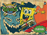 Spongebob vs. The Big One - Juegos de Bob Esponja operando