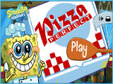 Pizza Perfect - Juegos de Bob Esponja de Dragon Ball Z