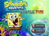 Bubble Fun - Juegos de Bob Esponja de Dragon Ball Z