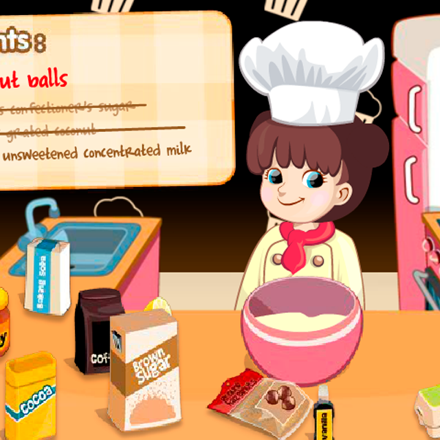 juegos de cocina
